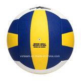 Diverses marchandises de volleyball de couleurs pour l'adolescent