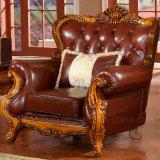 Sofá para a mobília da sala de visitas e a mobília Home (992M)