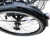 Tricycle électrique de vélo de BTN 2017 pour des adultes