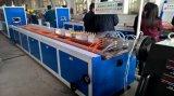 Hölzerner Profil-Plastikproduktionszweig der Maschinerie-WPC