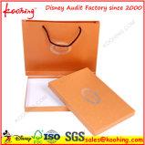El fabricante para modifica el rectángulo de empaquetado impreso del regalo para requisitos particulares rígido de la alta calidad