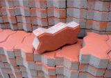 Bloco de bloqueio do Paver de Dy-150tb que faz a máquina a máquina concreta do tijolo