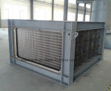 결합된 구획 유형 공기 예열기 /Air 히이터 또는 공기 열교환기