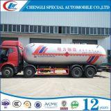 8X4 35.5cbm LPG 유조 트럭