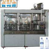 Máquina de embotellado del agua de la bebida