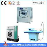 Máquina de Lavar da Lavanderia Usada para o Hotel (CE Aprovado & GV Examinado)