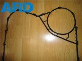 De Toepassing van de Industrie Fp120 van de Pakking Fp405 Fp81 Fp100 van de Warmtewisselaar van de Plaat van Funke