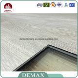 Plancher favorable à l'environnement de PVC