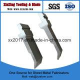 Qualitäts-Presse-Bremsen-oberer Locher und unterere untere Matrix-Formen