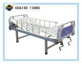 (A-100) 두 배 기능 아BS 침대 헤드를 가진 수동 병상