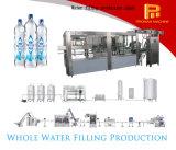 Моющ, заполнять, покрывая 3 в 1 чисто производственной линии воды