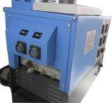 máquina adhesiva del derretimiento caliente 5L que pega la máquina de dispensación