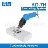 Воздух-Охлаждая Handheld горячий резец пены ножа