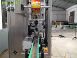 Cuerpo y Tapas Automáticos de Botella Labelling / Double-Head Shrinking Labelling Machine