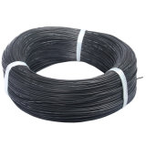 Fio isolado silicone 18AWG com UL3367
