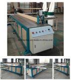 Máquina de estaca de dobra da soldadura do CNC para a produção plástica
