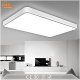 Soffitto chiaro moderno del LED, indicatore luminoso di soffitto del sensore di a microonde di Ajustable LED, indicatore luminoso di soffitto del sensore di movimento del LED