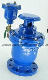 Kombinierter Typ Gas-Freigabe des Luft-Entlüftungsventil-(FGP4X)
