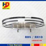 Rh8 Rh10 de Zuigerveer van de Motor van het Graafwerktuig voor de Delen van Nissan (12040-97106 12040-97105)