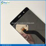 LCD van de Telefoon van de cel Vertoning voor de Assemblage van de Becijferaar van de Aanraking van Huawei P9 Lite LCD