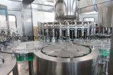 500ml 1000ml 1500ml 2000mlは完全な自動水びん詰めにするソーダ機械を完了する