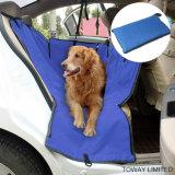 Водоустойчивыми крышка места автомобиля любимчика собаки подгонянная продуктами