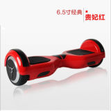 Roue intelligente Hoverboard comique du scooter 2 des Multi-Couleurs 6.5inch