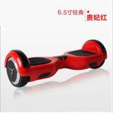 La rueda elegante de la vespa 2 de los Multi-Colores 6.5inch se levanta Hoverboard