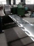 Niveleur de tension pour bobines d'acier inoxydable Straighening