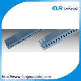 Verkabelungs-Leitung (gekerbt), Qualitäts-Kabelrohr