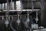 Máquina de enchimento automática da água bebendo do frasco de 5 galões com Ce