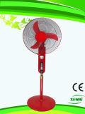 16 pouces d'AC110V de stand rupteur d'allumage rouge de ventilateur de grand (SB-S-AC16O)