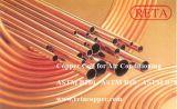Tubo de cobre de la refrigeración de ASTM B280