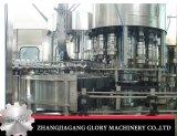 Máquina de enchimento pequena da água da fábrica
