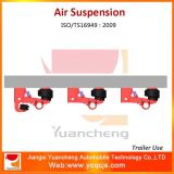 ISO / TS16949 para Toyota Automobile Accessories Suspension Parts
