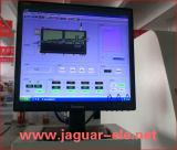 High Capcity DIP sans plomb Wave Soldering Euipment / PCB Machine à souder