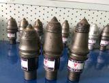 Piezas de la herramienta Drilling de Yj-118at para los dígitos binarios de taladro