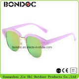 Óculos de sol de venda quentes clássicos do metal (C038)