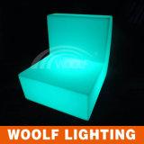De Kleur die van de fabriek LEIDENE Lichte Bank laden
