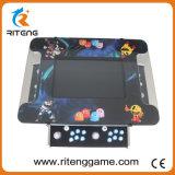 2명의 선수 탁자 아케이드 게임 기계