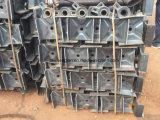 плита Jack основания винта ремонтины 38mm/600mm полая твердая
