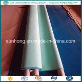 polyester 8-Shed à une seule couche formant le fil pour faire le papier journal