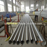 316L Seamless Stainless Steel Polished Pipe