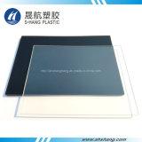Folha contínua do carbonato poli de Lexan com proteção UV