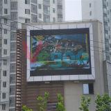 LED 영상 벽을%s P5 옥외 광고 풀 컬러 발광 다이오드 표시 내각