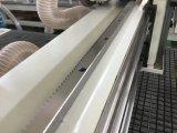 3D tallado CNC máquina de enrutado con Rotary