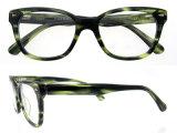 Het in het groot Optische Frame van de Oogglazen van de Ontwerper van Eyewear van het Ontwerp van Italië van Frames