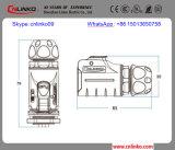 Разъем силы IP68 Connector/3pin UL Approved водоустойчивый
