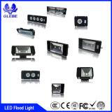 60W屋外LEDの洪水ライト100lm/W屋外の照明IP66 AC220V