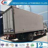 Sinotruk Kapazitäts-10ton gekühlter LKW für Verkauf
